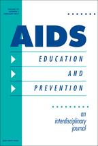 AIDS Education and Prevention