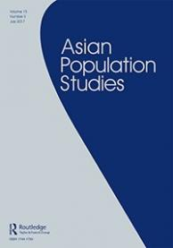 Asian Population Studies