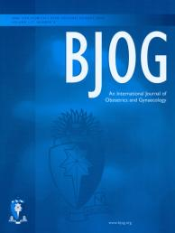 British Journal of Obstetrics and Gynaecology