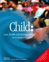 Child: Care, Health and Development