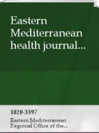 Eastern Mediterranean Health Journal