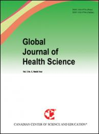 Global Journal of Health Science