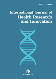 International Journal of Health Research and Innovation