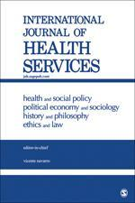 International Journal of Health Services