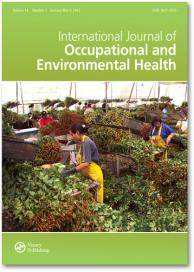International Journal of Occupational and Environmental Health