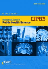 International Journal of Public Health Science