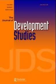 Journal of Development Studies