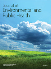 Journal of Environmental and Public Health