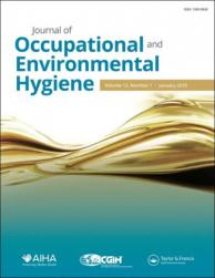 Journal of Occupational and Environmental Hygiene