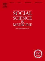Social Science and Medicine